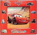 Mi Primer Libro De Rompecabezas, Cars / My First Puzzle Book, Cars