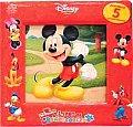 Mickey Y Sus Amigos / Mickey and His Friends
