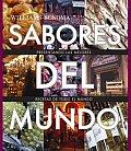 Sabores Del Mundo / Taste of the World