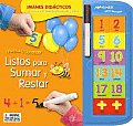 Vamos a Aprender! Listos Para Sumar Y Restar/ Ready To Add and Subtract
