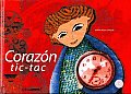 Corazon Tic- Tac/ Tic-toc  Heart