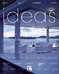 Light: Luz/Lumiere/Licht (Ideas)