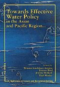Towards a Policy for Water Resources Development & Management in the Asian & Pacific Region, Vol. 1