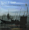 Tonle SAP: The Heart of Cambodia's Natural Heritage Cover