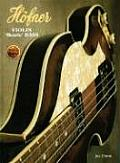 Hofner Violin Beatle Bass