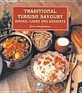 Traditional Turkish Savoury