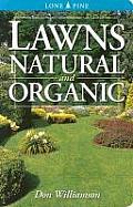 Lawns Natural & Organic