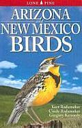 Arizona & New Mexico Birds