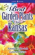 Best Garden Plants for Kansas