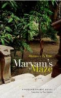 Maryam's Maze : Modern Arabic Novel (07 Edition)