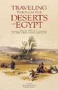Traveling Through the Deserts of Egypt: From 450 B.C. to the Twentieth Century