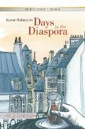 Days in the Diaspora: A Modern Egyptian Novel
