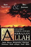 Supernatural Ways of Royalty (Indonesian)