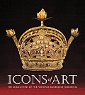 Icons of Art: The Collections of the National Museum of Indonesia
