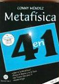 Metafisica 4 En 1 / Metaphysics 4 in 1