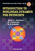 Introduction to Nonlinear Dynamics for P
