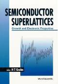 Semiconductor Superlattices Growth & Pro
