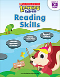 Scholastic Learning Express: Reading Skills (Scholastic Learning Express)