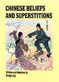 Chinese Beliefs & Superstitions