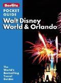 Walt Disney World Resort & Orlando (Berlitz Pocket Guides)