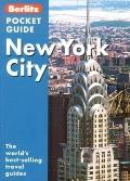 Berlitz Pocket Guide New York City