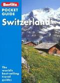 Berlitz Switzerland Pocket Guide (Berlitz Pocket Guides)