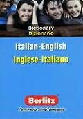 Berlitz Inglese Italiano Dizionario Italian English Dictionary