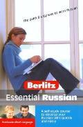 Berlitz Essential Russian (Berlitz Essential)