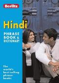 Hindi Phrase Book Berlitz