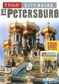 Insight City Guide St Petersburg 1st Edition