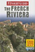 French Riviera Insight Guide (Insight Guide French Riviera)