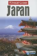 Insight Guides Japan (Insight Guide Japan)