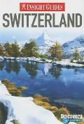 Insight Guide Switzerland (Insight Guide Switzerland)