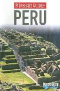 Insight Guide: Peru (Insight Guide Peru)