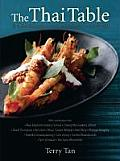 Thai Table A Celebration of Culinary Treasures