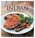 Indian: Delightful Ideas for Everyday Meals (Step-By-Step) Cover