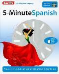 5 Minute Spanish