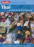 Thai Phrase Book & Dictionary
