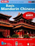 Berlitz Basic Mandarin Chinese [With 132 Page Coursebook]