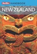 Berlitz New Zealand Handbook