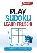 Play Sudoku, Learn French (Sudoku)