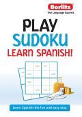 Play Sudoku, Learn Spanish