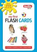 My First Flash Cards
