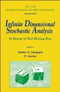 Infinite Dimensional Stochastic Analysis: In Honor of Hui-Hsiung Kuo