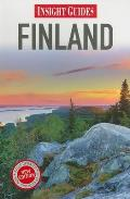 Insight Guide Finland (Insight Guide Finland)