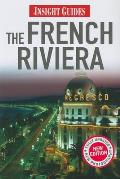 Insight Guides the French Riviera [With Touring Map] (Insight Guide French Riviera)