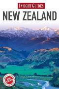 Insight Guide New Zealand (Insight Guide New Zealand)