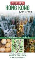 Insight Guide: Hong Kong Step by Step (Insight Guides Step-By-Step Hong Kong)