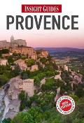 Insight Guides Provence [With Map] (Insight Guide Provence)
