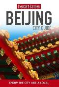 Insight Guides Beijing (Insight Guide Beijing)